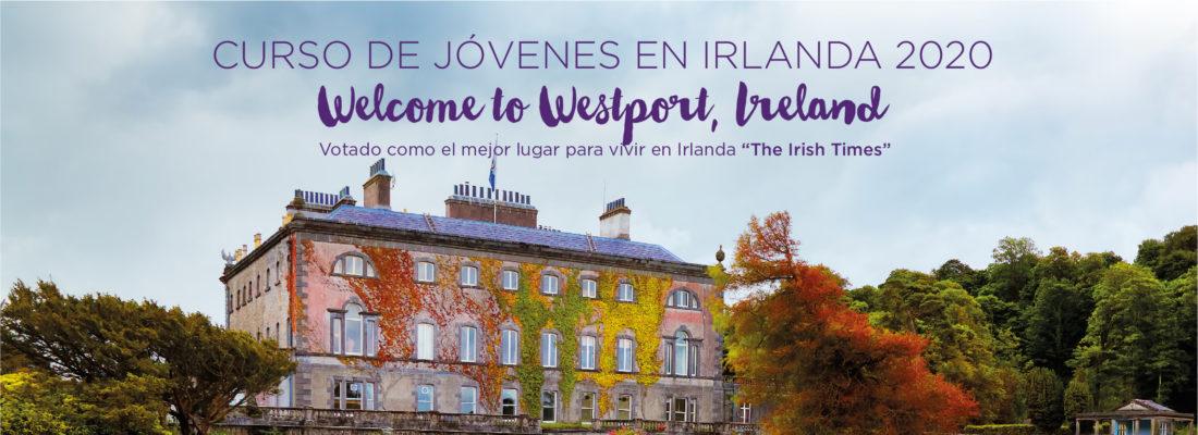 Jóvenes Irlanda: Westport