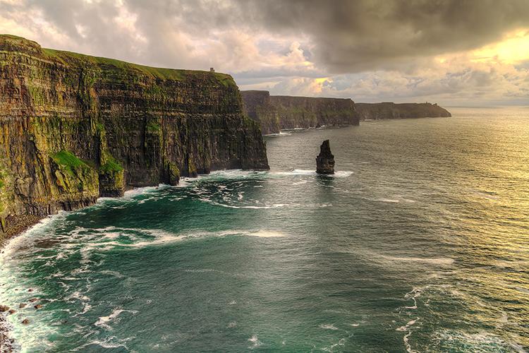 Cursos de inglés en Irlanda y Escocia