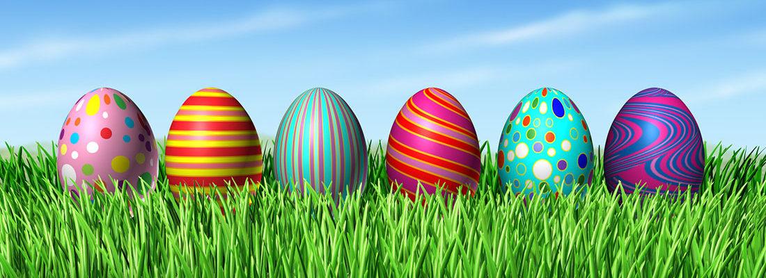 Vacaciones de Semana Santa y Fiestas de Primavera.