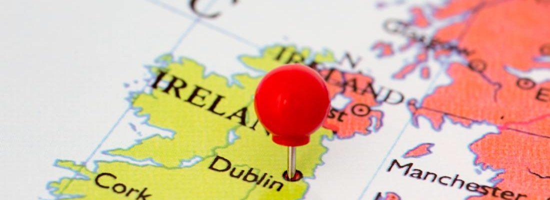Adultos Irlanda: Dublín