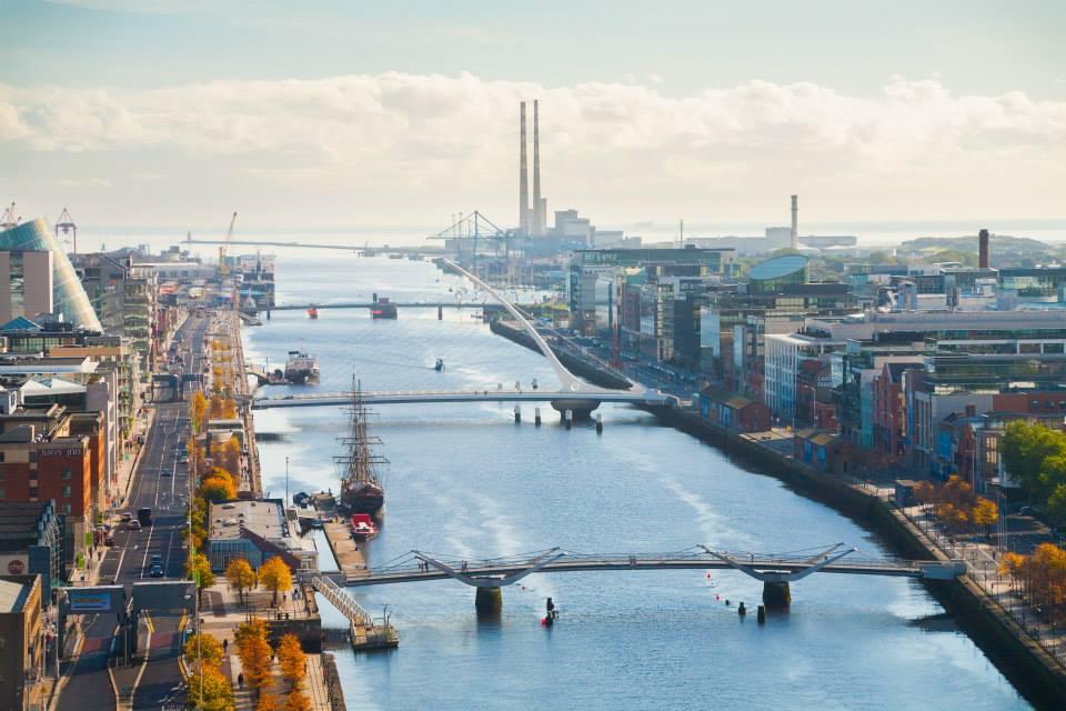 Dublín - Visión General