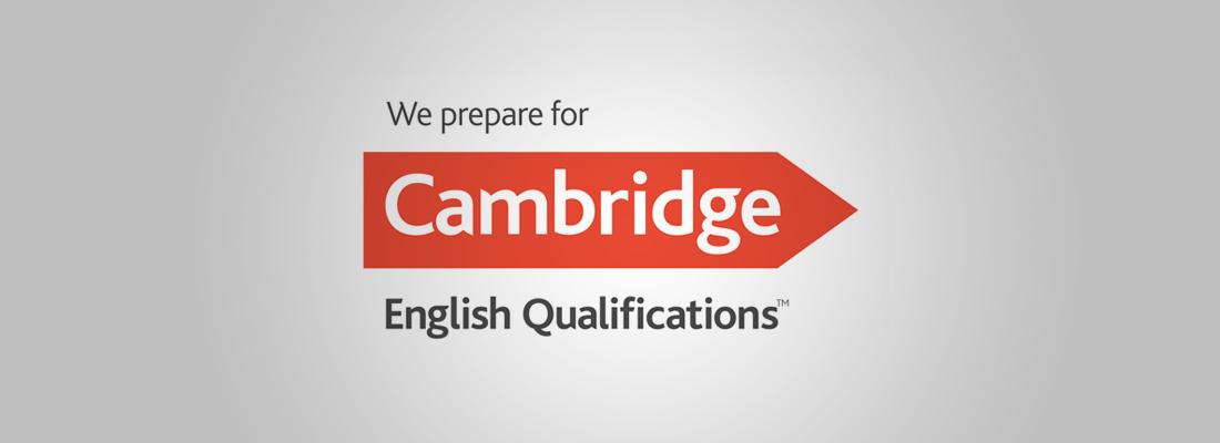 Más del 80% de nuestros alumnos aprueban los exámenes de Cambridge en 2020.