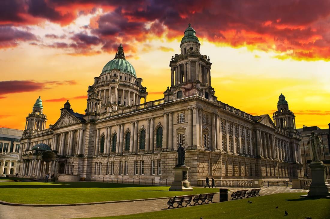 Belfast - Ayuntamiento