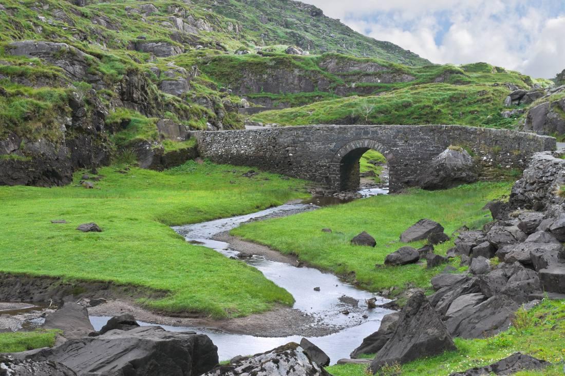 Killarney - Puente Piedra